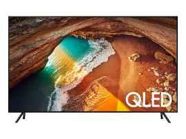 Samsung QN82Q60RAFXZA - QLED flat panel display - Smart TV - 82