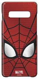 Samsung Galaxy Friends MARVEL GP-G975HIFGH - Carcasa trasera para teléfono móvil - policarbonato