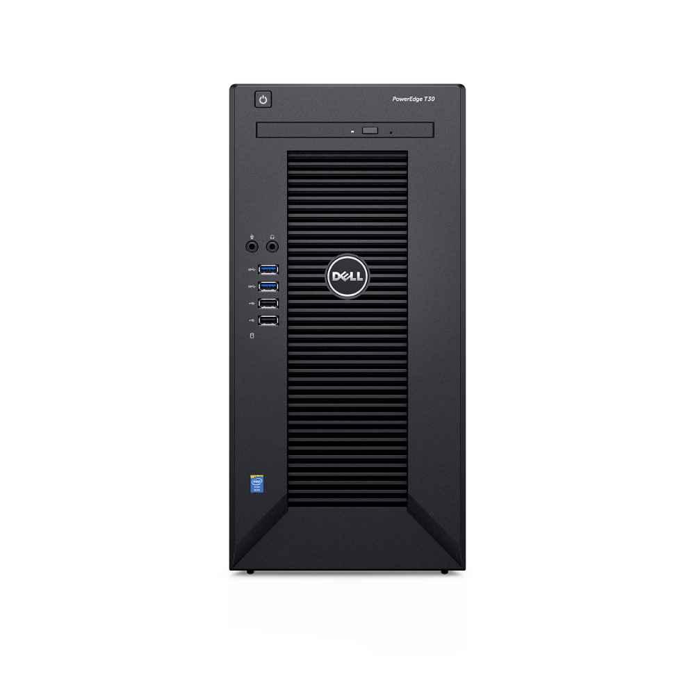 Dell - Power Edge T30 - Intel Xeon E3-1225 v5