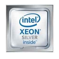 Intel Xeon Silver 4214 - 2.2 GHz - 12 núcleos - 24 hilos - 16.5 MB caché - para PowerEdge C4140; PowerEdge C6420, FC640, M640, R440, R540, R740, R940, T440, T640, XR2