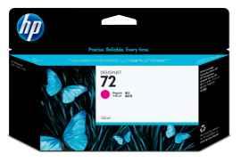 HP 72 - 130 ml - magenta tintado