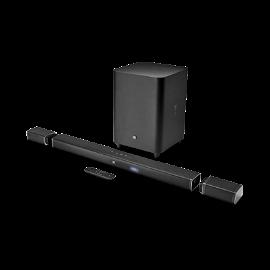 JBL Bar 5.1 - Sistema de barra de sonido - para teatro en casa