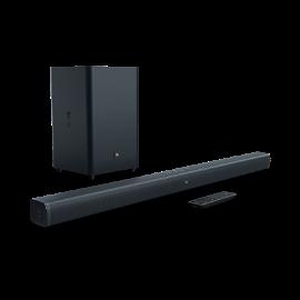 JBL Bar 2.1 - Sistema de barra de sonido - canal 2.1
