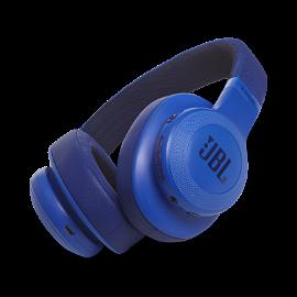 JBL E55BT - Auriculares con diadema con micro - tamaño completo