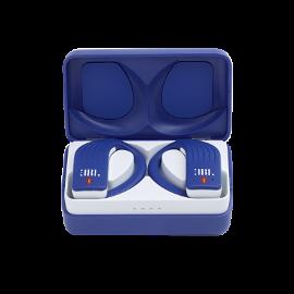 JBL Endurance Peak - Auriculares inalámbricos con micro - en oreja