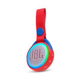 JBL JR POP - Speaker - Red