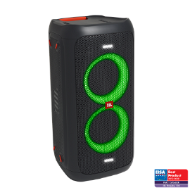 JBL PartyBox 100 - Altavoz - inalámbrico