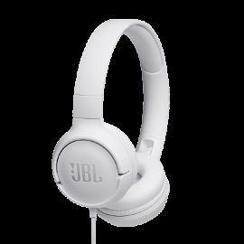 JBL TUNE 500 - Auriculares con diadema con micro - en oreja