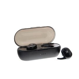Klip Xtreme - KHS-705BK - Earphones