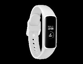 Samsung - Smart watch - Arctic white
