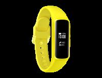 Samsung Galaxy Fit e - Yellow