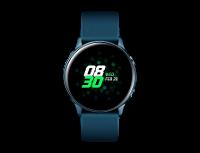 "Galaxy Watch Active I 40"" - Green"