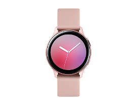Samsung Galaxy Watch Active 2 Aluminum Small 40mm - Gold