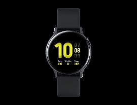 Samsung Galaxy Watch Active 2 Aluminum Small 40mm - Black