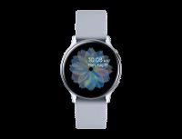 Samsung Galaxy Watch Active 2 Aluminum Small Silver