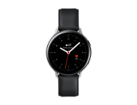 Samsung Galaxy Watch Active 2 Stainless Large Silve