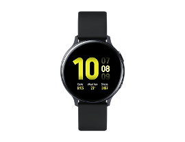 Samsung Galaxy Watch Active 2 Aluminum Large 44mm - Black