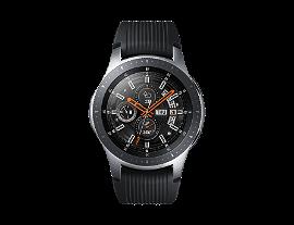 Samsung - Smart watch - Galaxy Frontsilver - Black - Bluetooth - Velocidad 1.15GHz - Memoria Interna (GB) 4
