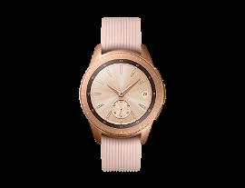 Samsung - Smart watch - Rose gold
