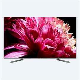 X950G | Full Array LED | 4K Ultra HD | Alto rango dinámico (HDR) | Smart TV (Android TV™)