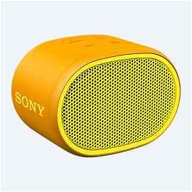Parlante portátil EXTRA BASS™ XB01 con BLUETOOTH®