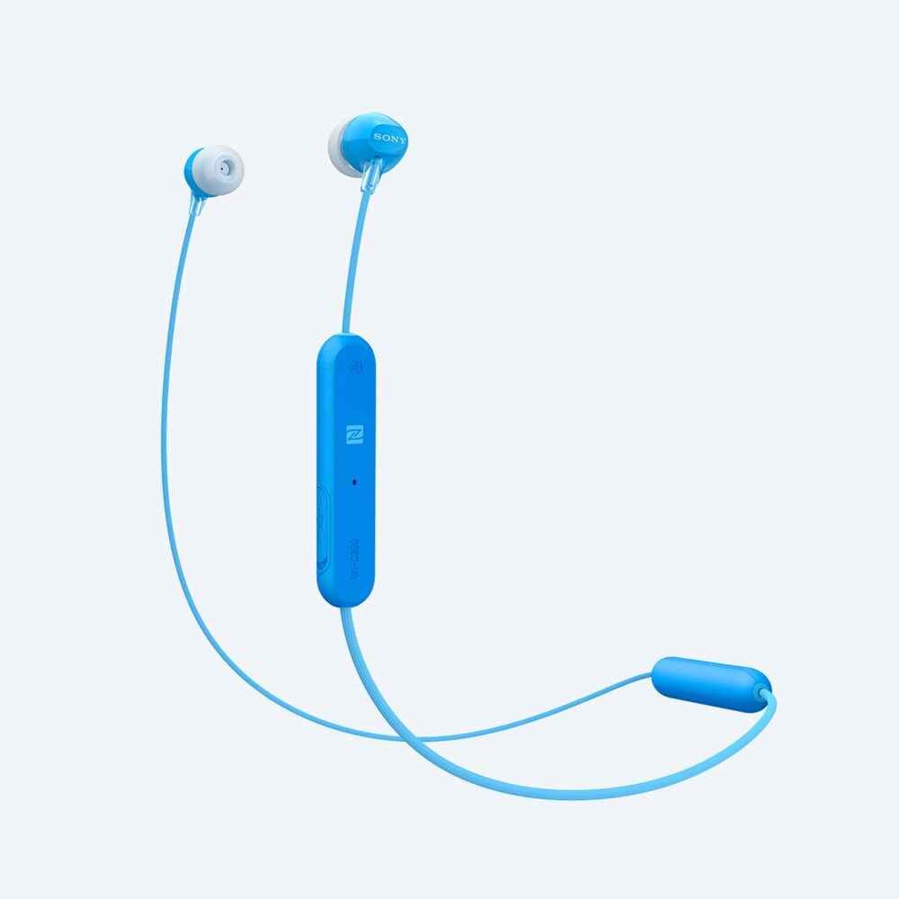 Audífonos internos inalámbricos WI-C300