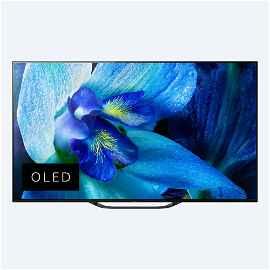 A8G | OLED | 4K Ultra HD | Alto rango dinámico (HDR) | Smart TV (Android TV)