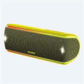 Parlante portátil EXTRA BASS™ XB31 con BLUETOOTH®