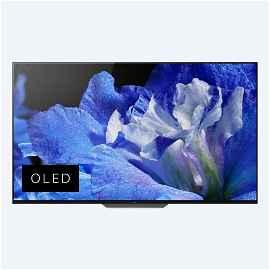 A8F | OLED | 4K Ultra HD | Alto rango dinámico (HDR) | Smart TV (Android TV)
