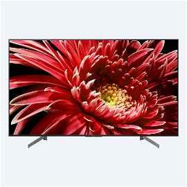 X85G | LED | 4K Ultra HD | Alto rango dinámico (HDR) | Smart TV (Android TV™)