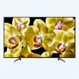X80G | LED | 4K Ultra HD | Alto rango dinámico (HDR) | Smart TV (Android TV™)