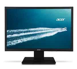 Acer V196HQL Abi - V6 Series - monitor LED - 18.5