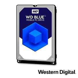 WD Blue WD10SPZX - Disco duro - 1 TB - interno - 2.5