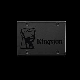 Kingston A400 - Unidad en estado sólido - 240 GB - interno - 2.5