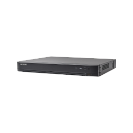 HIK - 32ch HD/CVI/AHD/CVBS  DVR 1080p/4MP Lite 2SATA 1 RJ45 1000M