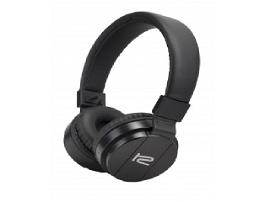 Klip Xtreme - KHS-620 - Headset - Para Cellular phone / Para Computer / Para Phone / Para Portable electronics - Wireless - Bluetooth - Negro