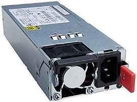 Lenovo ThinkServer Gen 5 - Fuente de alimentación - conectable en caliente (módulo de inserción) - 80 PLUS Platinum - 750 vatios - para ThinkServer RD350; RD450; RD550; RD650; TD350