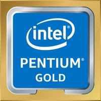 Intel - Pentium Gold G6400 - 4 GHz - Dual-Core - LGA1200 Socket